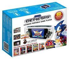 Console Retro Sega Megadrive Ultimate Portable Port SD - Édition 2016-2017