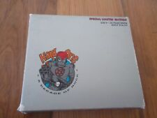 Hard-ons - A Decade Of Rock - 2CD and Booklet
