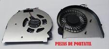 Ventilador izquierdo HP Omen 15-5010nr, 5000, q001    3920051-B