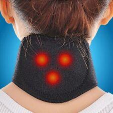 Tourmaline Self Heating Magnetic Heat Therapy Neck Wrap Neck Brace Belt