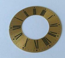 Orologio capitolo/Ora ad anello filato in Ottone Roman 97mm 52mm esterno all'interno