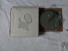 Taylor & Brown Magnifying Wall Mounted Makeup Mirror - 10044H