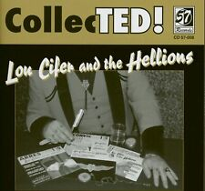 Lou Cifer & The Hellions - CollecTed! (CD) - Revival Rock & Roll/Rockabilly
