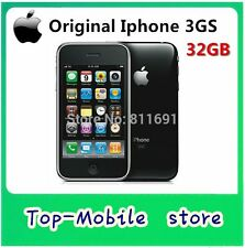 Apple iPhone 3gs - 32 GB-Bianco (Sbloccato) Smartphone