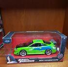Jada Fast And Furious 1:24 Brians Mitsubishi Eclipse