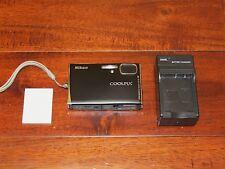 Nikon COOLPIX S51 8.1 MP Digital Camera