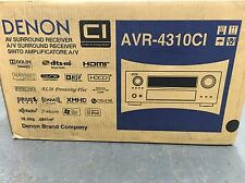 **NEW** Denon AVR-4310CI 7.1 Channel Home Theater System Network