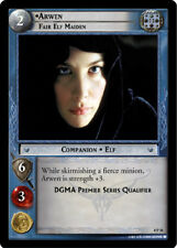 LOTR: Arwen, Fair Elf Maiden (P) [Mint/Near Mint] Lord of the Rings TCG Decipher