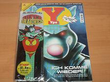 YPS + GIMMICK DAS KULT-MAGAZIN FÜR ERWACHSENE Ausgabe 3/2015 Neuwertig!