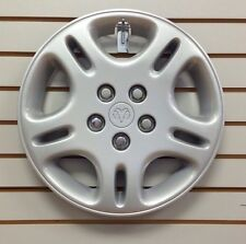 "2001-2002 Dodge STRATUS 16"" OEM Wheelcover Hubcap MR455159"
