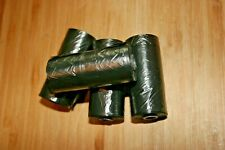 4 roll of Poop Bags Pet Dog Cat Poo Waste Roll Pick Up Eco Pooper 80 pcs