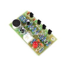 Clap Acoustic Control Switch Module Suite Circuit Electronic PCB DIY Kit Arduino
