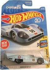 Porsche 917 LH Hotwheels Legends Of Speed 8/10 124/365 NIB