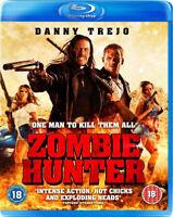 Zombie Cacciatore Blu-Ray Nuovo (SIG124)