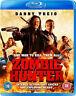 Zombi Hunter Blu-Ray Nuevo Blu-Ray (SIG124)