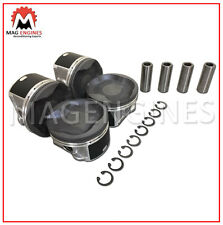 PISTON & RING SET TOYOTA 2TR-FE FOR HILUX HIACE TACOMA & FORTUNER 2.7 LTR 04-12