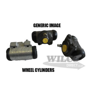 VOLVO 360 2.0 REAR WHEEL CYLINDER BWC3018 Check Compatibility