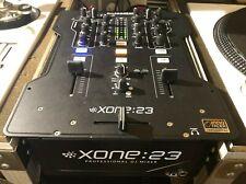 Allen & Heath Xone 23 2+2 Channel Analog DJ Mixer