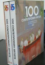 100 Contemporary Artists A-Z Hardcover TASCHEN by Hans Werner Holzwarth