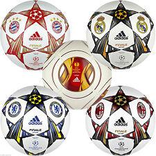 adidas Chelsea Footballs