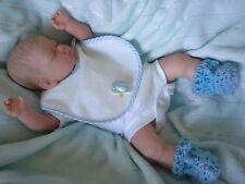Joseph , Reborn Baby boy, very cute child friendly doll check photos