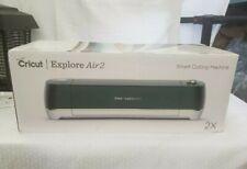 Cricut Explore Air 2 Emerald Cutting Machine - 2007274