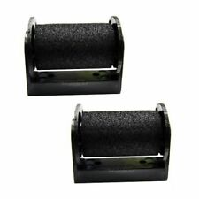 Avery Dennison Pb-2 and Sato Pb-2 Compatible Ink Rollers, Pack of 2