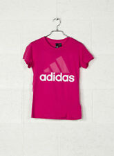 T-shirt, maglie e camicie da donna alti in cotone taglia M