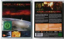 ARMAGEDDON - Der Anschlag Teil 1 & 2 .. ZDF-DVD TOP