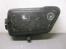 Used Left Side Cover for a 1977 Yamaha XS650
