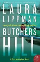 Butchers Hill: A Tess Monaghan Novel (Tess Monaghan Novel, 3) by Lippman, Laura