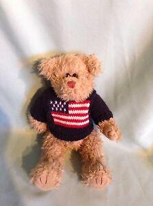 ty BEAR 1993