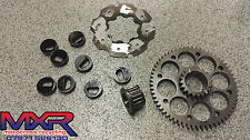 SUZUKI RM 250 1990 CLUTCH RING GEAR
