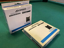 New listing Two Pioneer Jd-M300 Six Compact Disc Magazines New in original packages