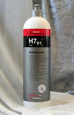 KOCH Chemie POLITUR Schleifpaste f. Autolack SILICONÖLFREI Schleifmittel 1 Liter