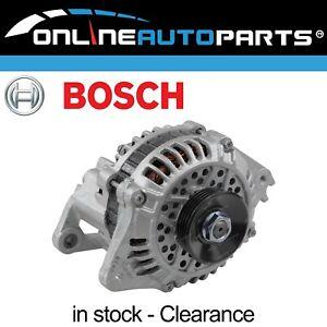 Bosch Alternator suits Mitsubishi Lancer CB 4G61 1.6L 1990~1992