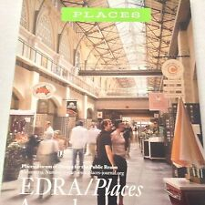 Places Magazine EDRA/Places Awards Vol.19 No.3 2007 071117nonrh