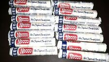 Necco wafers,original flavors,sealed packages,lot of 14, new