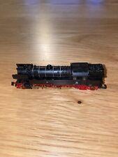 Dampflokomotive DB BR 65018 Schwarz Fleischmann Spurweite N