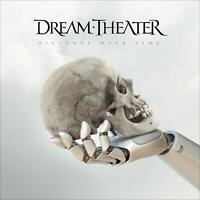 DREAM THEATER - DISTANCE OVER TIME  4 CD NEU