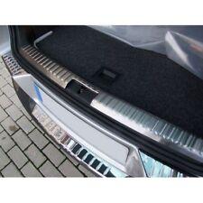 Edelstahl Ladekantenschutz Innen VW Tiguan ab Bj 2007-2016 Stoßstangenschutz