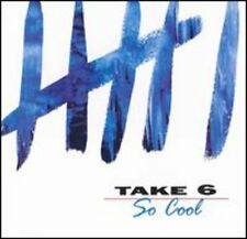 Take 6 - So Cool [New CD] Manufactured On Demand