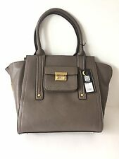 BNWT 3.1 Phillip Lim for Target Large Tote Bag w/ Gusset - Taupe Gray pashli