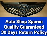 Mazda 6 2002-2005 Front Grill