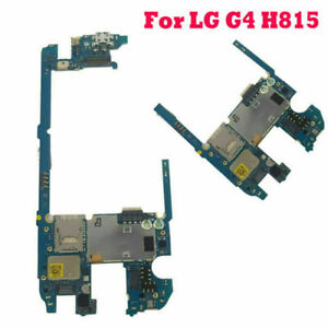 For LG G4 H815 32GB Unlocked Main Board Motherboard Replacement Part