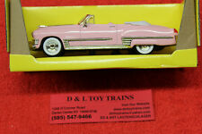 94223PK 1949 Cadillac Coupe DeVille Car NEW IN BOX