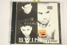 Swing Time - Amor Sincero - Tanto Y Tanto Music CD