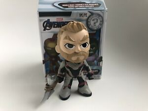 Mystery Mini Thor Time Suit Avengers End Game Funko Figure