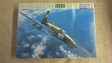Master Craft PZL WSK Mielec TS-11 ISKRA 200 BR Model Kit - 1:72 Scale   (G 13)