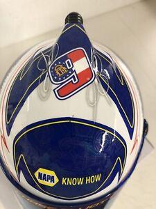 2020 Chase Elliott Blue NAPA Full Size Replica Helmet